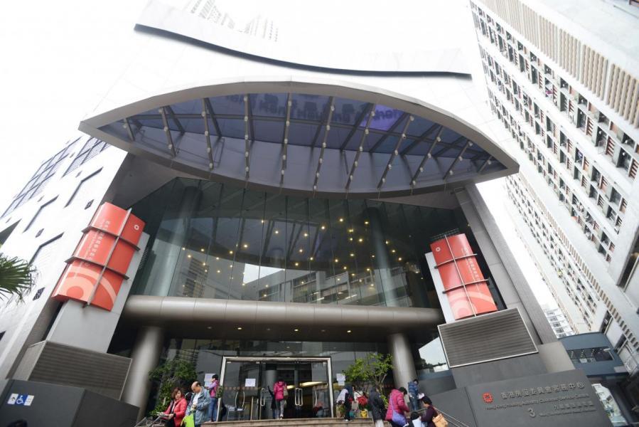 房委會將長沙灣麗智邨轉為綠置居項目,涉及約2,500個單位。
