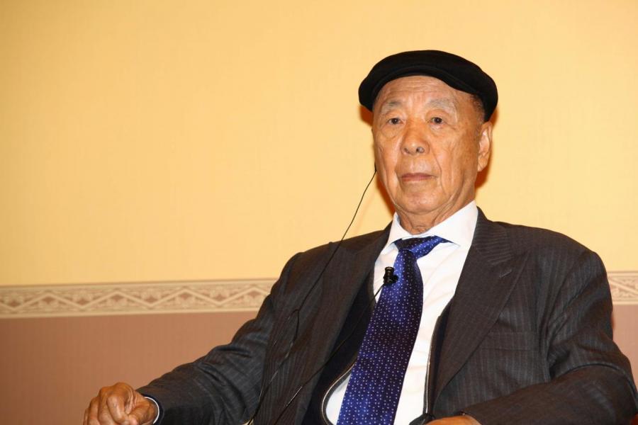 根據彭博億萬富翁指數,現時銀娛主席呂志和總資產為一百六十八億美元。