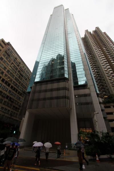 康宏爆出問題,傳聞是其主要股東富邦方面得悉事件後舉報。
