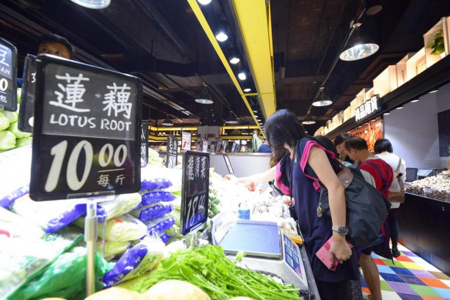 調查發現,市面上七成有機樣本被驗出含有除害劑殘餘,當中有自稱有機的蔬菜超標一成。