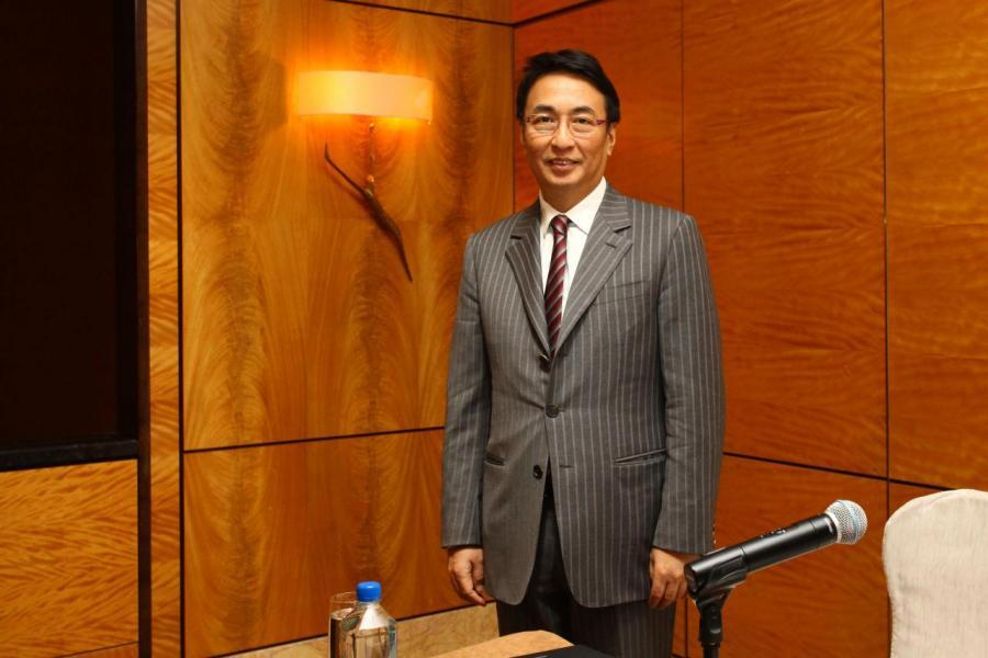 恒基地產執行董事李家傑成今屆全國政協委員。
