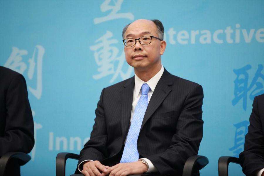 運輸及房屋局局長陳帆稱,若落實填海,估計規模需要達一千二百公頃。