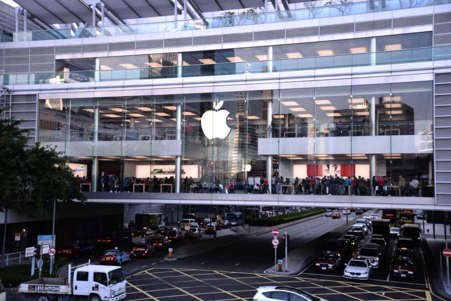蘋果已進入無人駕駛汽車領域,今年投資將增加。
