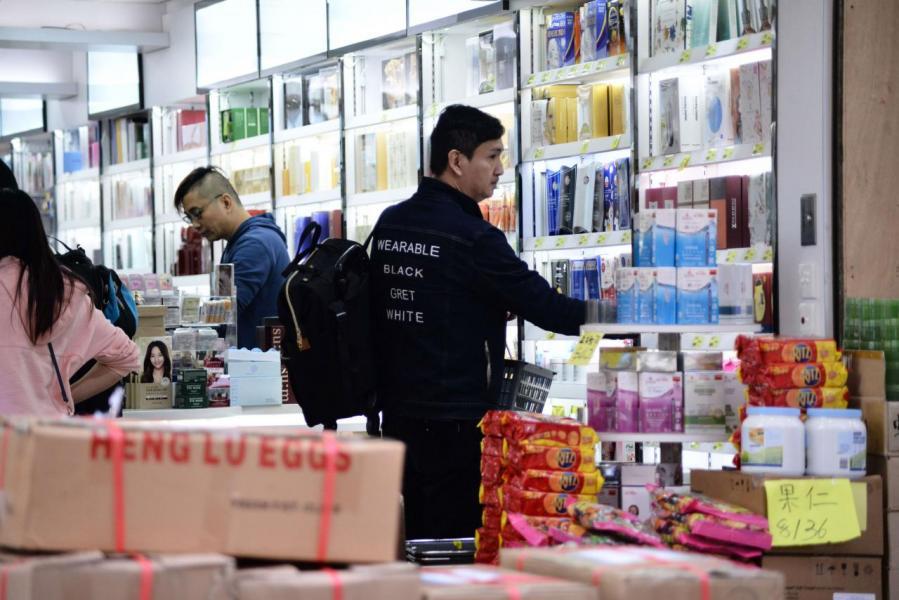 香港的旅遊業,仍停留以零售業為賣點的模式。