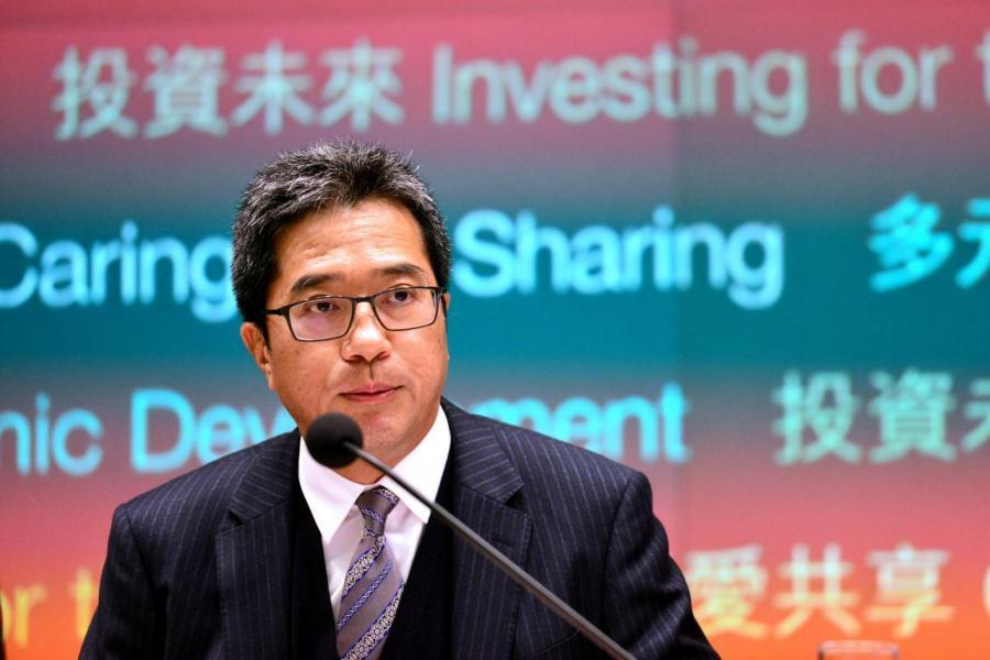 黃偉綸表示,有信心全年度整體私人住宅供應可以達標。