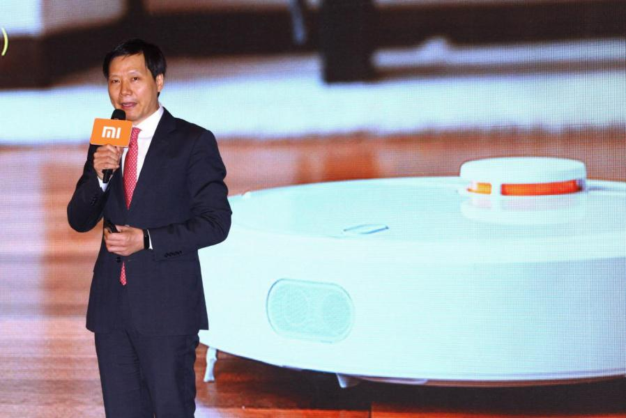 小米董事長雷軍早前表示,未來五年會為「手機+AIoT(人工智慧+物聯網)」持續投入超過一百億人民幣。