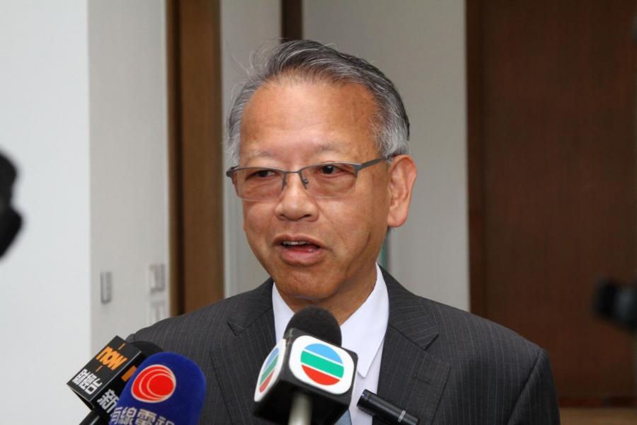 吳崇武表示,朗城匯由4座住宅組成,提供720伙。