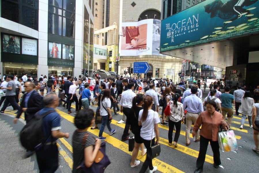 近三成港人認為今生亦難以上車。