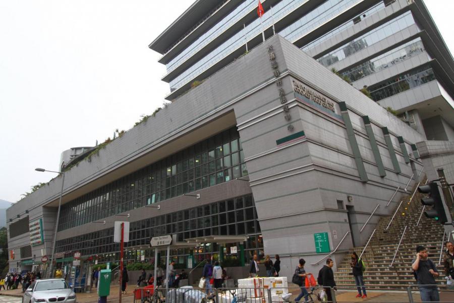 區內配套成熟,當中大埔綜合大樓2樓更有熟食中心,部分食店更頗具名氣。