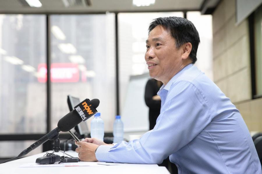 今年的國藝娛樂可謂嚐盡艱辛,前主席兼主要股東冼國林辭任主席,在多重消息打擊下,股價反覆向下。