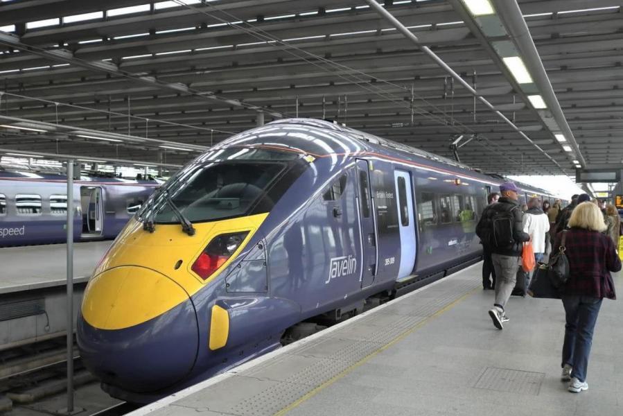 預計在2026年HS2高鐵通車後,屆時只需49分鐘便可從伯明翰直達倫敦。
