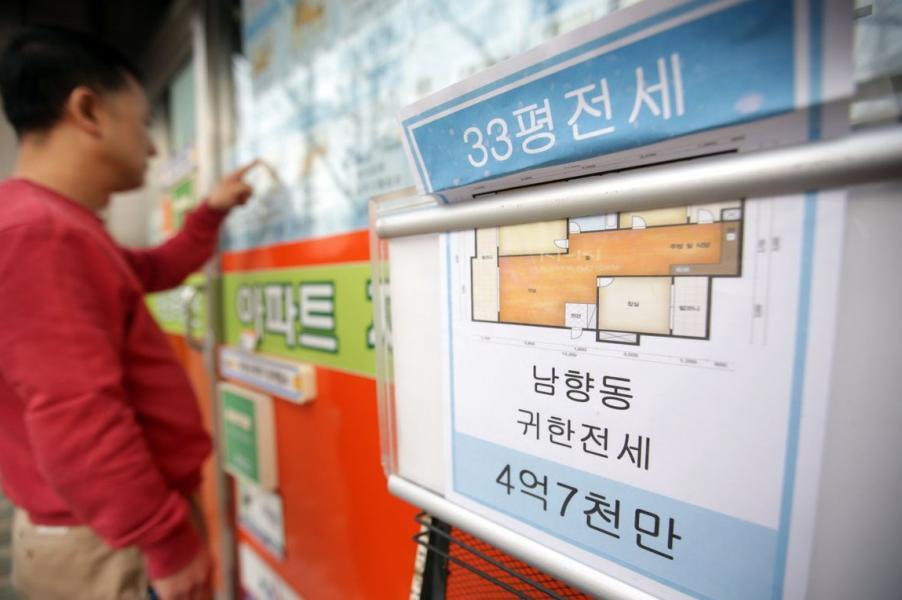 瑞草新建河岸住宅,一坪要價1億韓,逼近紐約曼哈頓房價。