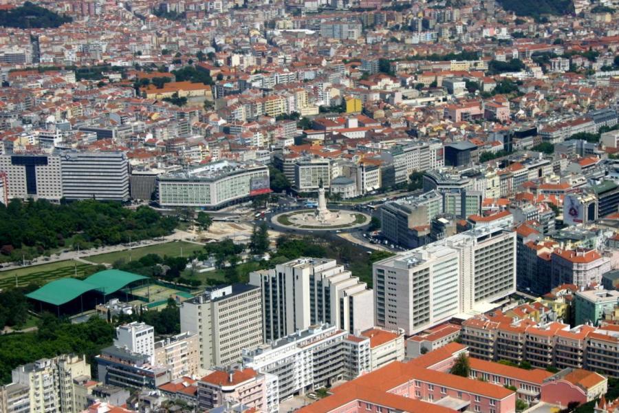 里斯本一向不乏遊客湧入,在房地產市場尤其是酒店公寓類,激發了大量的市場需求。