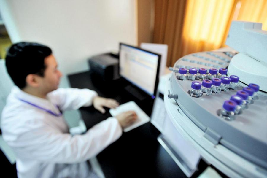 公司研發開支增速超過營收增速,是因為檢測及實驗成本激增。