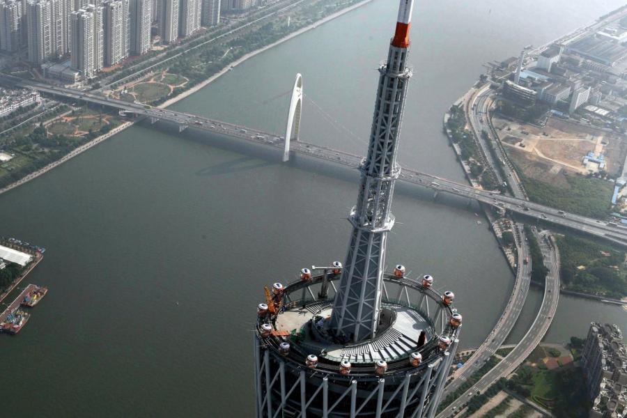 行動計畫會把廣州及附近區域形成「一核、一廊、三翼、多極驅動」的布局。