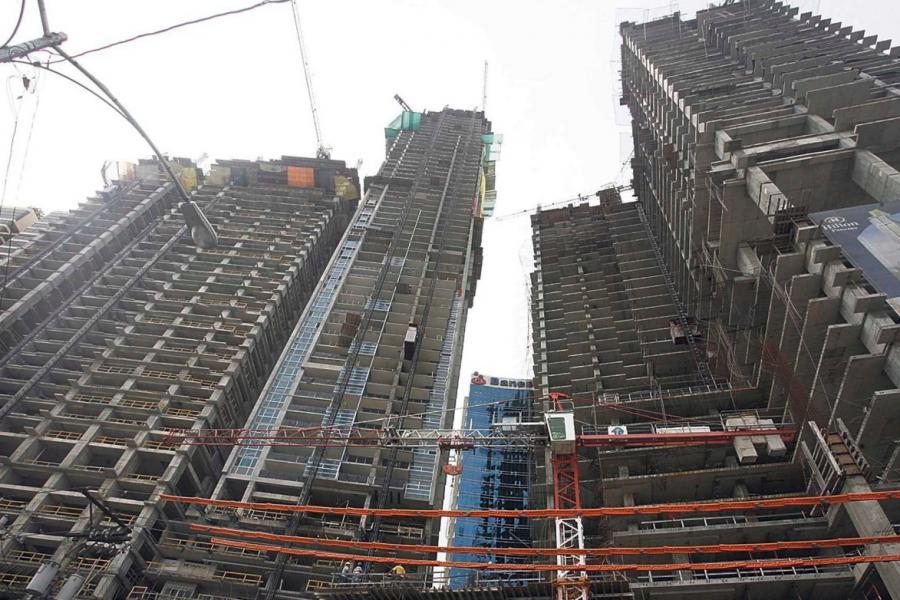 建築材料成本上漲風險也值得投資者關注。