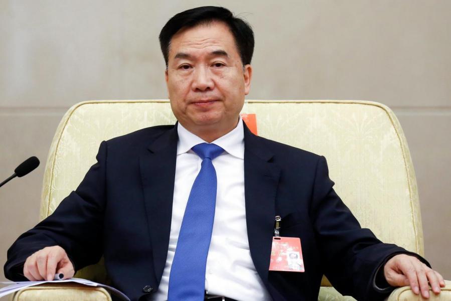 李希在規畫公布前南下深圳作專題調研。