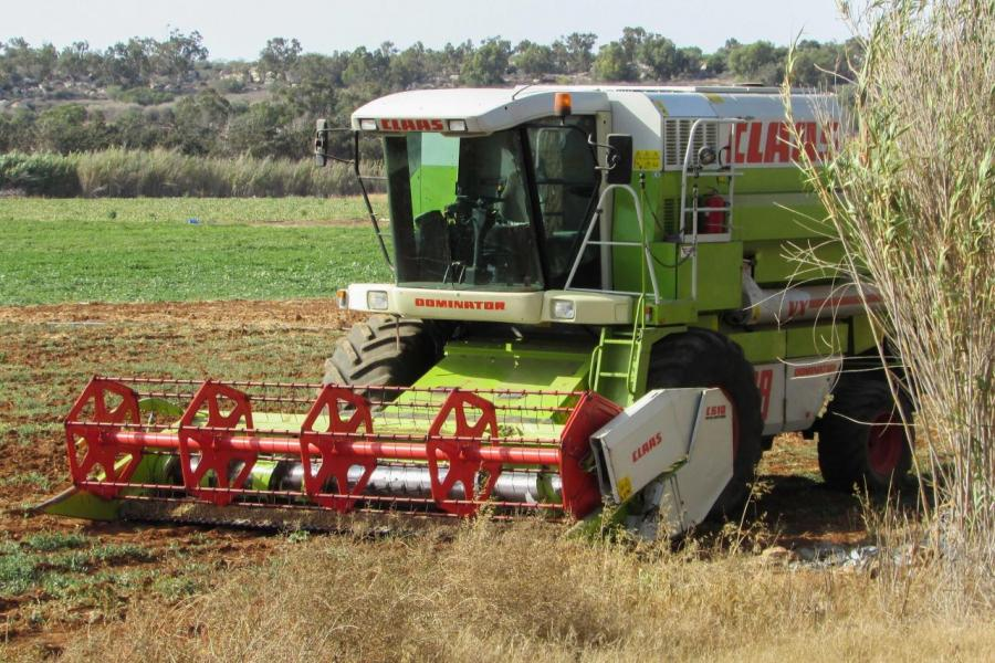 美方預期,是次協議可令美國農業今年的銷量或增加百分之三十五至四十。