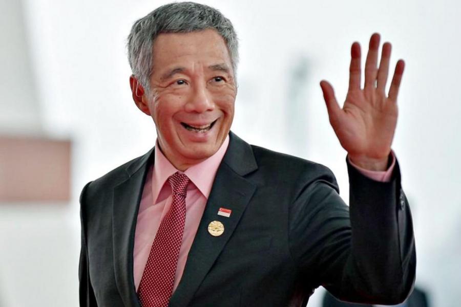 新加坡整體政治及經濟各個層面都相對健康及安全。