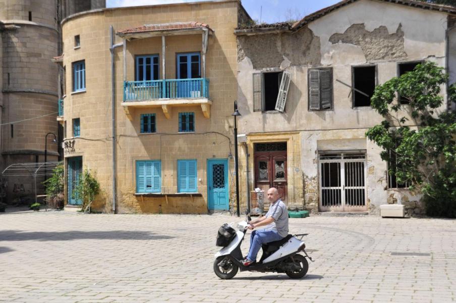 塞浦路斯今年首8個月的房產總銷售為4,921宗,同比上升20%。