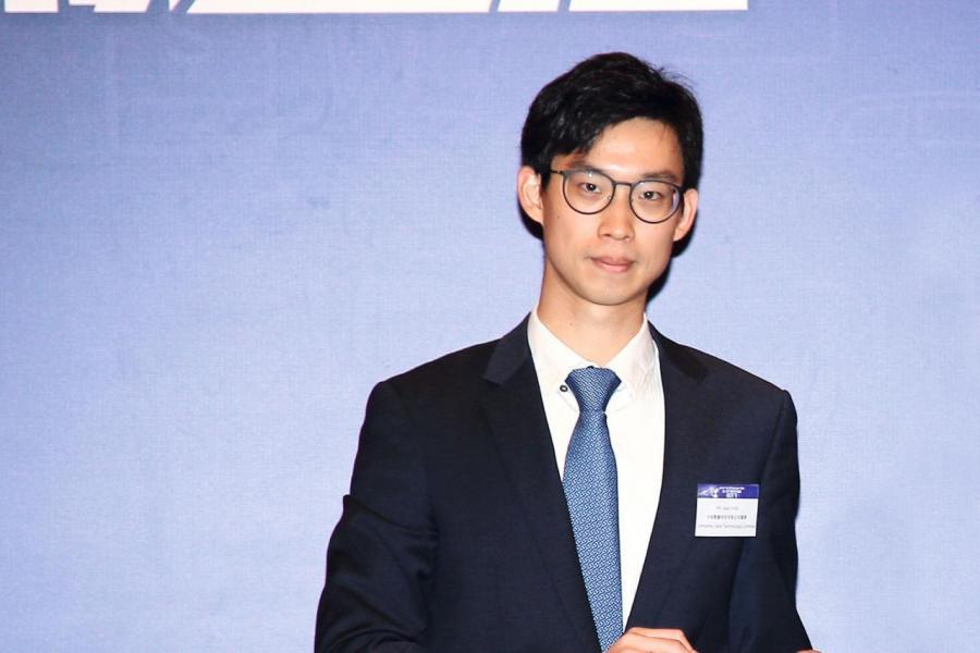 施俊嶸於明年會升為中原集團副主席。
