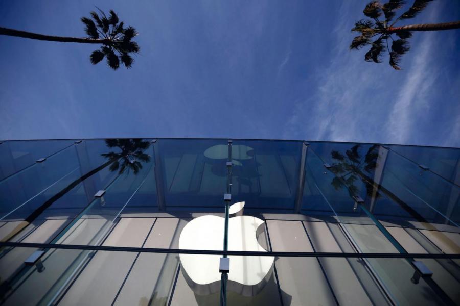 有份代工iPhone的和碩正考慮將業務撤離中國。