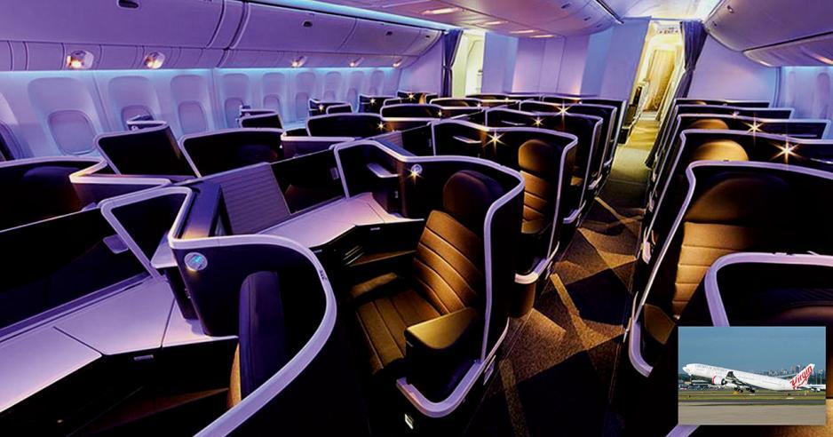 香港高端消費者的商務艙機票開支亦較亞洲其他城市為貴,位列榜首位置。