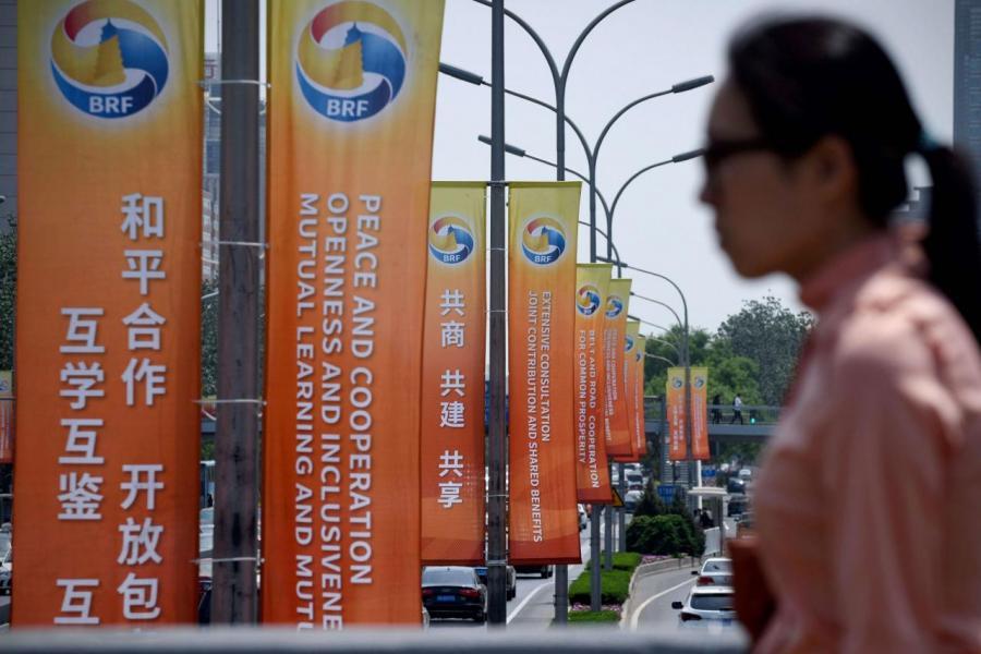 東部經濟走廊基建計畫,與中國的「一帶一路」倡議連繫,可拉動泰國經濟。