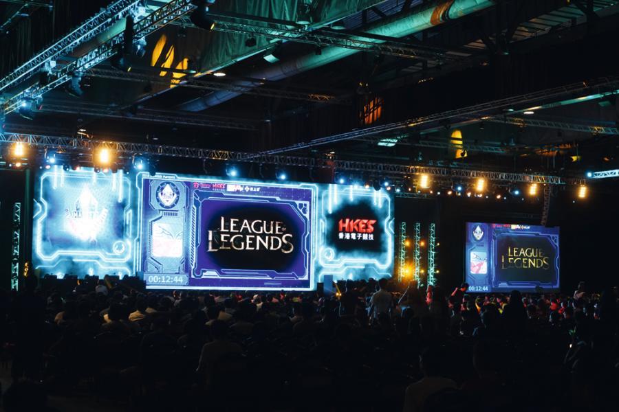 香港電子競技主力組隊參與電競比賽,也會舉辦比賽及進行跨界別合作舉辦各項娛樂活動。