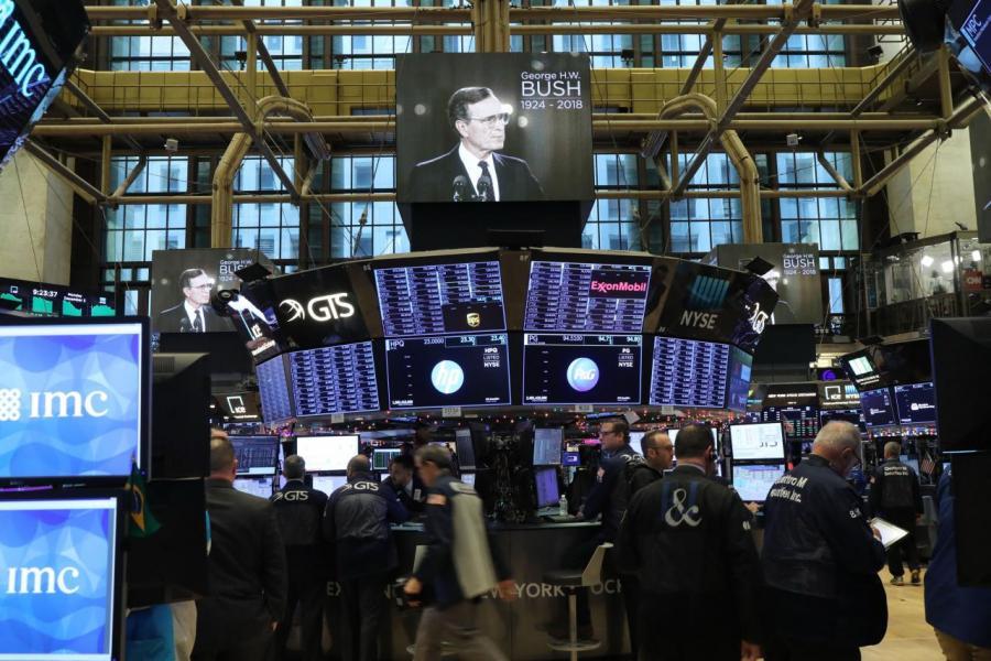 不用懷疑,美國股市下跌的機會仍然很高,想扭轉市場氣氛並不容易。