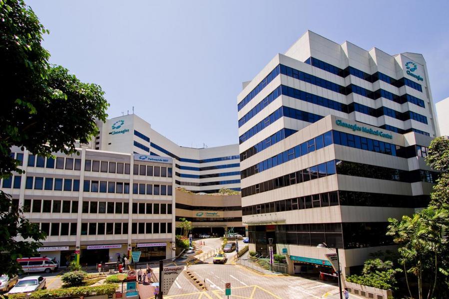 預計新加坡醫療相關設施的建築業總產值,將增長至三十億新加坡元。