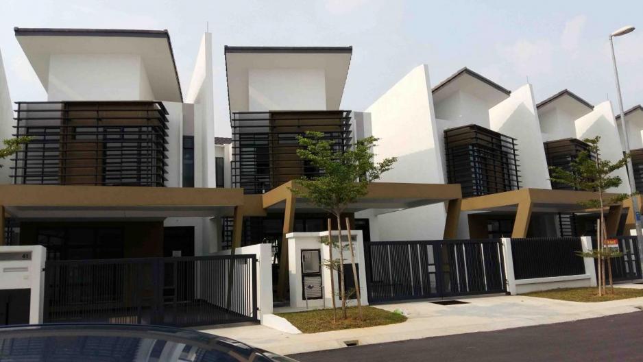 當地發展商會向買家提供6%至10%的租金回報,故吸引不少投資者入市。