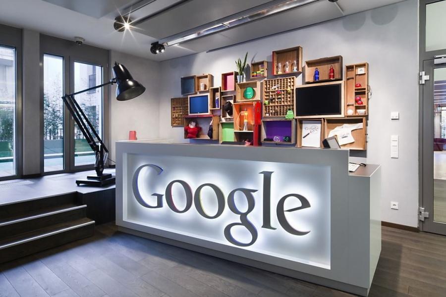 Google宣布在德國首都建立新的Google Campus計畫。