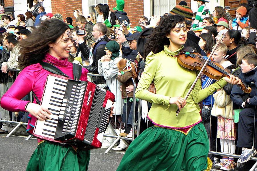 預計到 2031年愛爾蘭的人口將由現時的470萬增長到 520 萬。