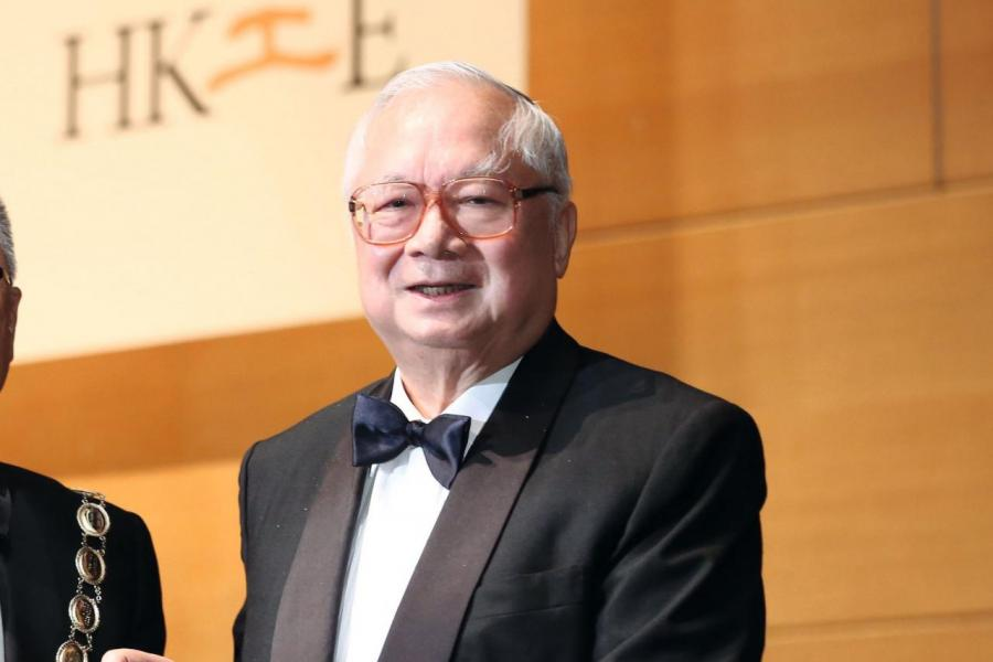 胡應湘於上世紀行錯多步棋,令合和現時的地位遠遠落後其他地產股。