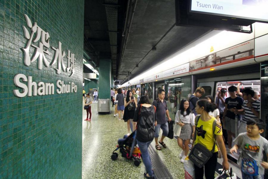 社聯向政府申請深水埗欽州街用地,發展第二個過渡性房屋項目。