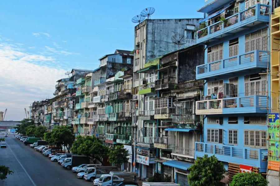 內政部終於發布《公寓法》實施細則,當地房地產市場似乎能再次活躍起來。