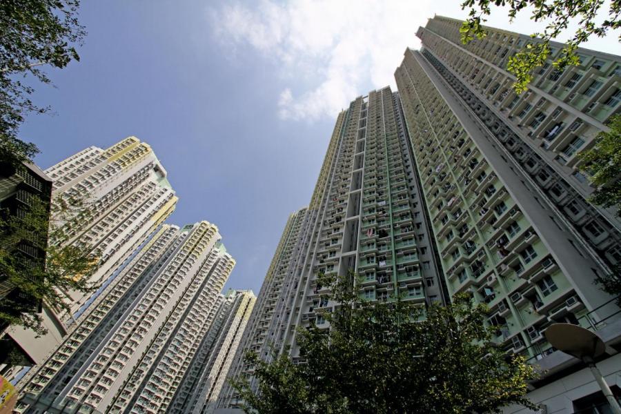 今季政府已將9幅位於九龍區的私營房屋用地,撥作公營房屋發展。