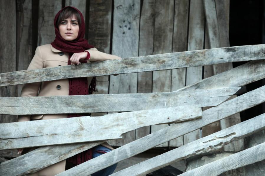 《伊朗式分居》剪接師Hayedeh Safiyari與康城影展「一種關注」單元新導演獎得主Ida Panahandeh合作新片《伊戀那些年》