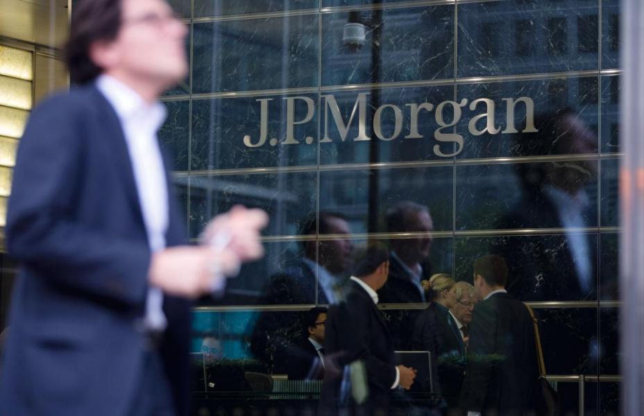 摩根大通、花旗集團和美國銀行週前分別宣布不再允許信用卡持卡人使用信用卡購買比特幣。