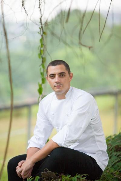 米芝蓮二星名廚Julien Royer 帶領Odette榮登「亞洲50最佳餐廳」第一名,並且入選「世界50大餐廳」,位列第18位。
