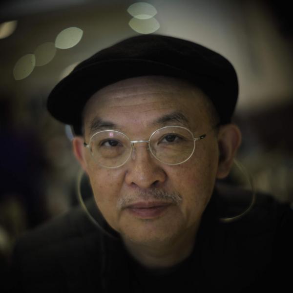攝影師李家昇