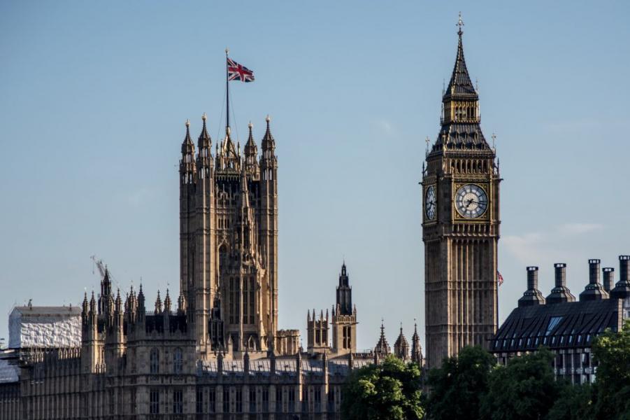 里茲是倫敦以外的第二大就業中心。