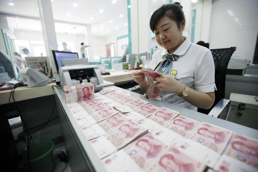 有分析指,人民幣匯價回升,內房企業短期內再來港投地的意欲也減弱。