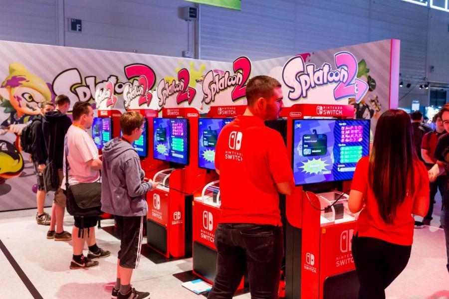 電子遊戲已成為新一代必須的玩具。