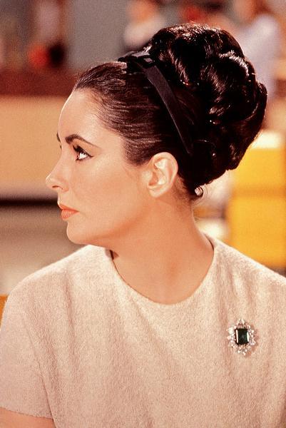 已故影星伊莉莎伯.泰萊亦是品牌的支持客。