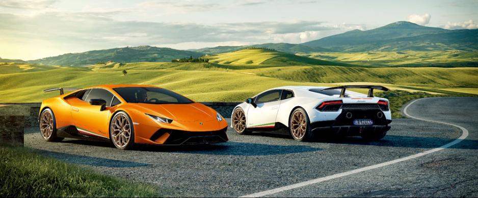 車身大量採用了鍛造複合材料,不僅令車身變得更輕,亦保證了車身的最佳剛度。