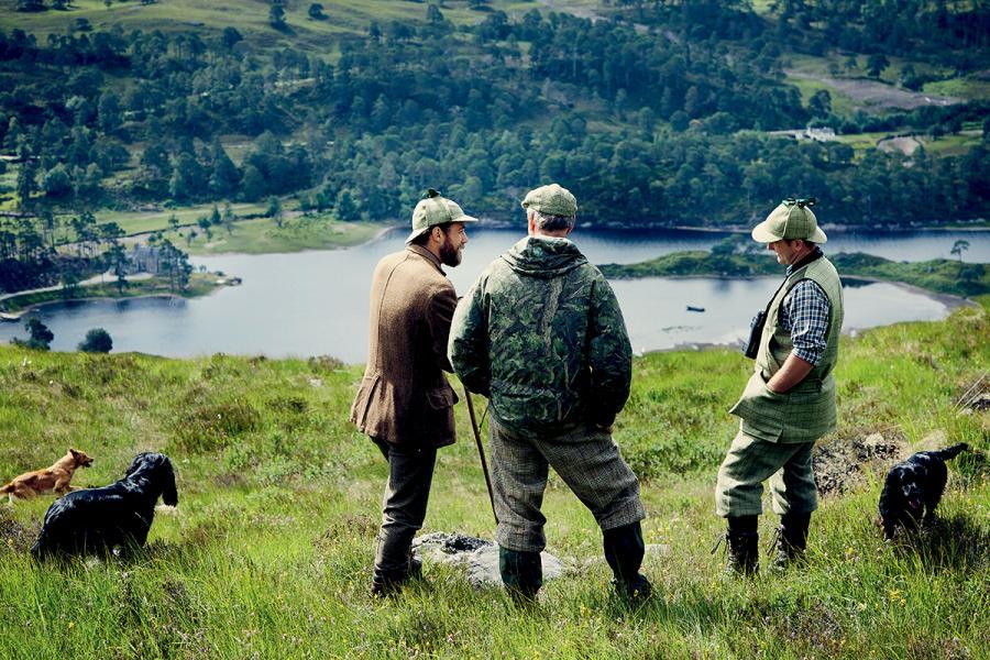 大量的野外活動,自然是一般旅遊節目難以提供的。