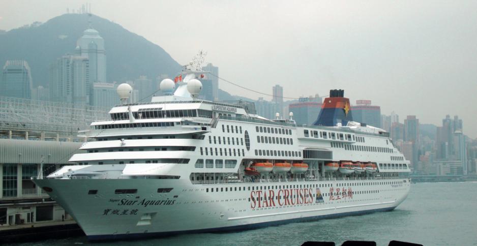 麗星郵輪是雲頂香港集團在亞洲經營的郵輪品牌之一。