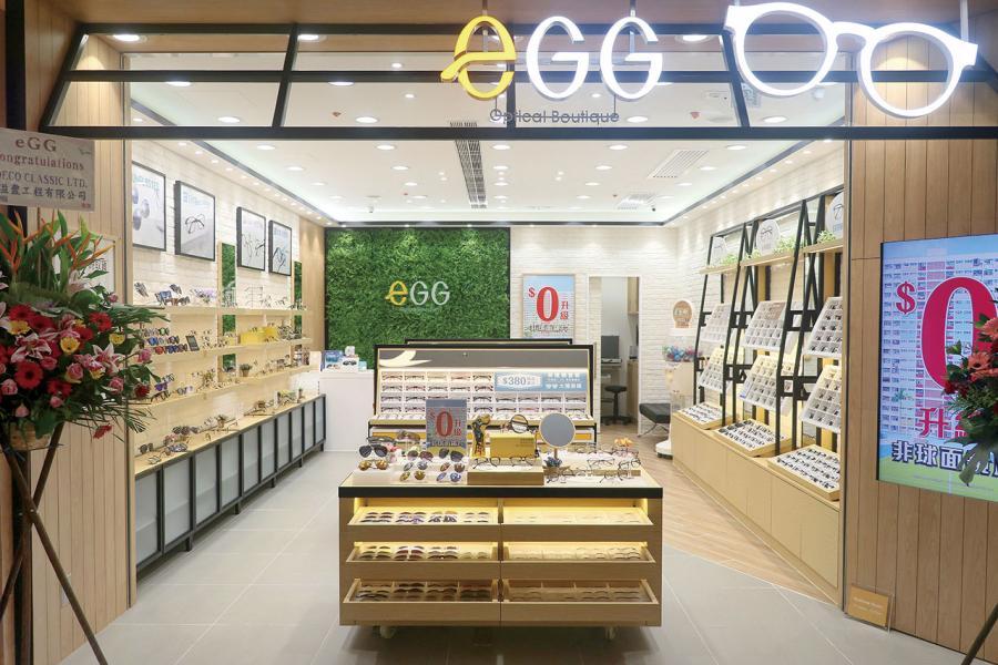 眼鏡88集團開拓副線品牌,以開拓個性化及年輕人的市場。
